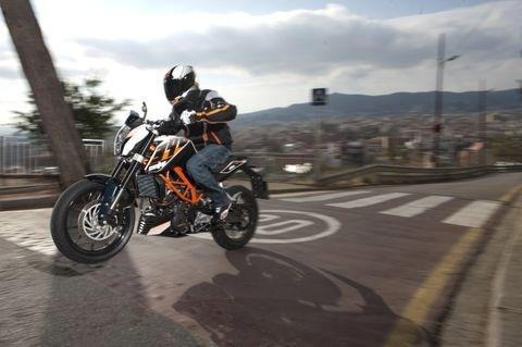KTM 390 Duke Price in India to be less than INR 2 Lakhs