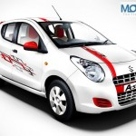 Maruti Suzuki A-Star Aktiv Launched in Indian Market