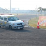 Maruti Suzuki Autocross 2012 Held at Greater Noida
