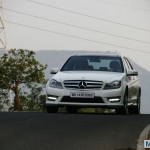 Mercedes C250 CDI AMG edition (21)
