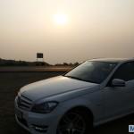 Mercedes C250 CDI AMG edition (22)