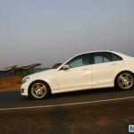 Mercedes C250 CDI AMG edition (23)