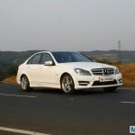 Mercedes C250 CDI AMG edition (25)