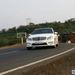 Mercedes C250 CDI AMG edition (28)