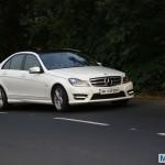 Mercedes C250 CDI AMG edition (31)