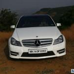 Mercedes C250 CDI AMG edition (50)