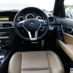 Mercedes C250 CDI AMG edition (66)