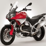 Piaggio to Launch Moto Guzzi in India
