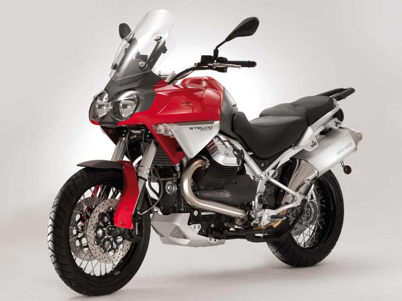 Piaggio to Launch Moto Guzzi in India