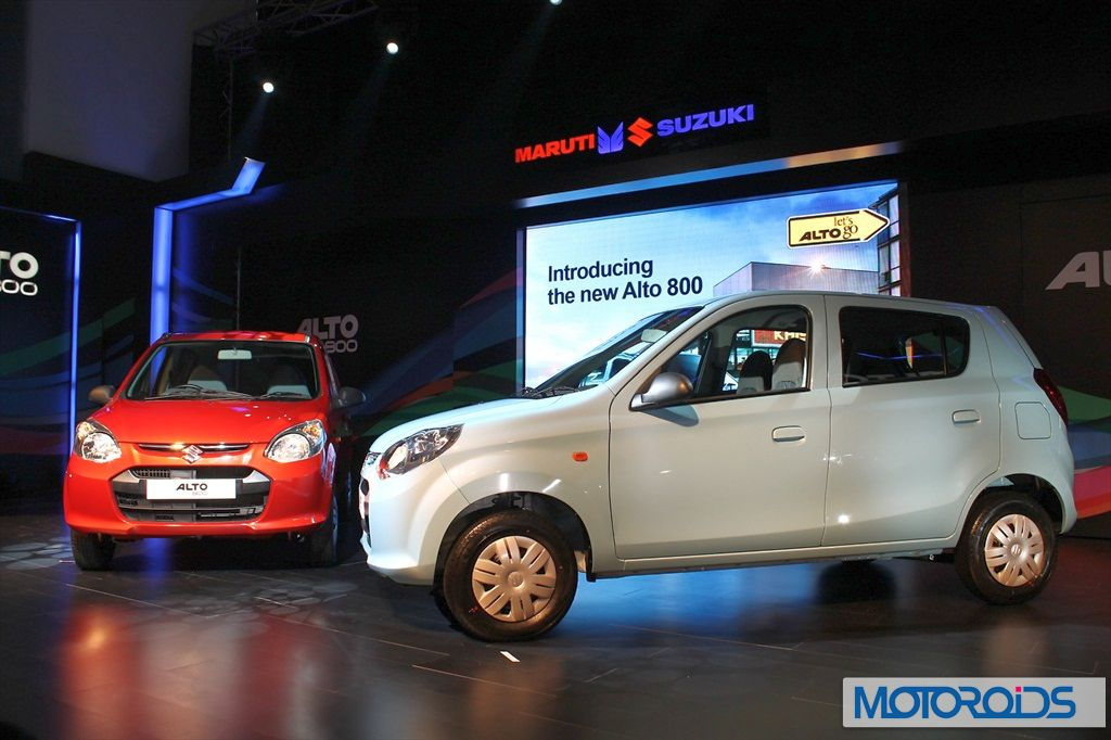 Come 2013 and Maruti Cars to Become Dearer by Upto INR 20000
