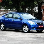 Nissan Sunny Automatic Launch Just Around the Corner
