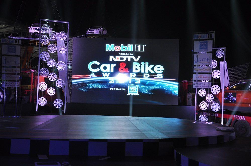 Renault wins 5 awards at NDTV Car & Bikes awards