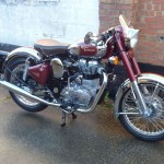 Royal Enfield UK launches New Bullet Sports and T5