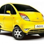 Tata Nano Power Steering variant to be launched next month