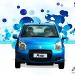Maruti Suzuki A-Star Compact Sedan in Pipeline