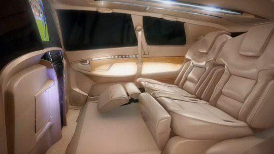 VIDEO: DC Lounge kits for Mahindra XUV500 and Toyota Innova