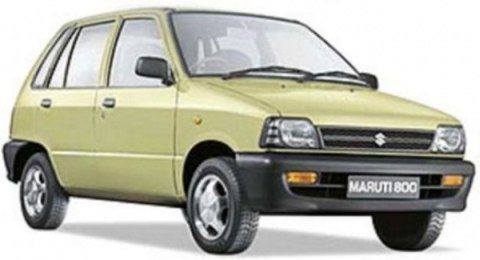 Maruti Contemplates Setting up Assembly plant in Africa