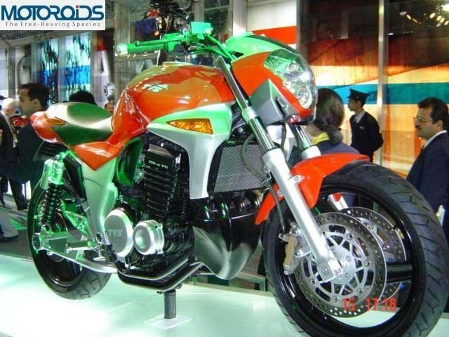 pioneers of indian performance bikes segment however the south indian