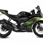 2013 Yamaha R15 available in four new colors