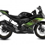 Yamaha R15 V2.0 Gets Four New Paint Jobs for 2013