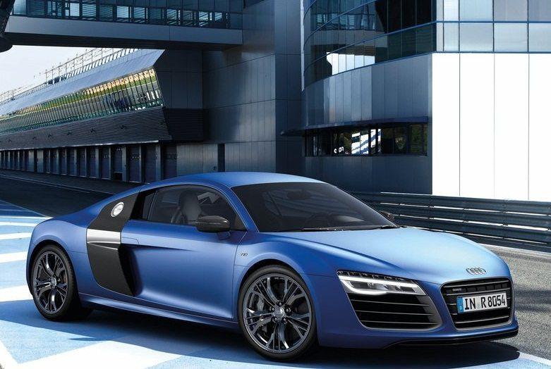 new car launches audi2013 Audi R8 Launced in India  INR 134 Crores