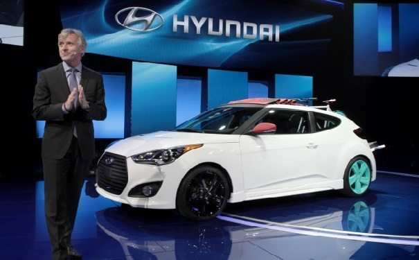 "2014 Hyundai Sonata to have a ""nicely evolved design"""