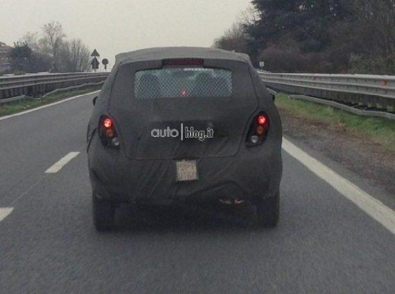2014 Suzuki Alto 2