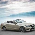 Video: 2013 Mercedes E-class Cabriolet and Coupe