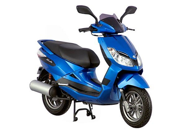 Bajaj is NOT planning to launch an Automatic Scooter