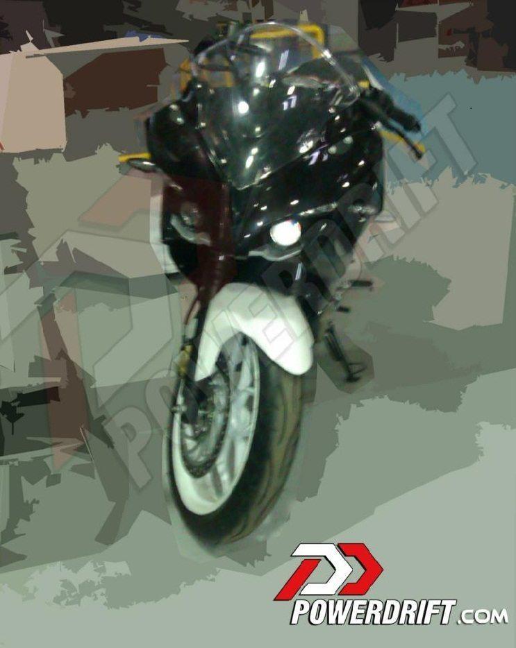 Bajaj Pulsar 375 Caught Testing? | Motoroids.