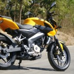 Bajaj Pulsar 375cc variant to be launched this year