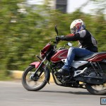 Bajaj Discover 100T review: Power in a pint!