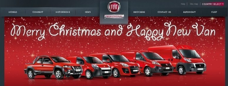 Fiat Might Launch its Commercial Vehicles in India