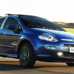 Fiat Punto Dualogic Launched in Brazil