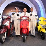 Honda Activa, Aviator & Dio fitted with HET technology - 3