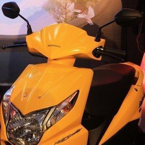 Honda Activa, Aviator & Dio fitted with HET technology - 8