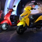 Honda Activa, Aviator & Dio fitted with new HET technology