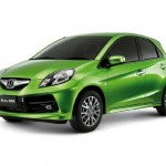 Honda Brio Amaze VX: New Top end variant in Pipeline