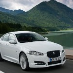 Locally Built Jaguar XF 2.2 Diesel Launched in India @ INR 44.5 lakhs