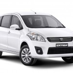Suzuki Ertiga Thailand Launch on March 19