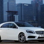 BREAKING: Mercedes A Class India Launch in May 2013