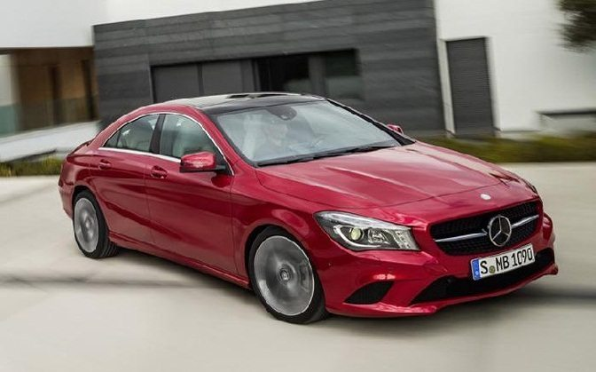 new car launches of 2013 in indiaMercedes India reveals its plans for 2013 CLA Coming this year