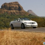Mercedes E350 Cabriolet review: A Thing of Beauty