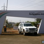 Mercedes-Benz Introduces Performance Drive Program to India: A driving platform for every skill and interest