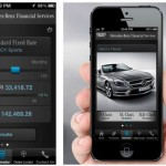 Mercedes-Benz India launches 'myMBFS' iPhone and iPad App