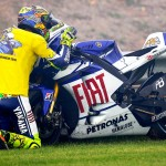 Yamaha's Video Tribute: Welcome Back Vale!