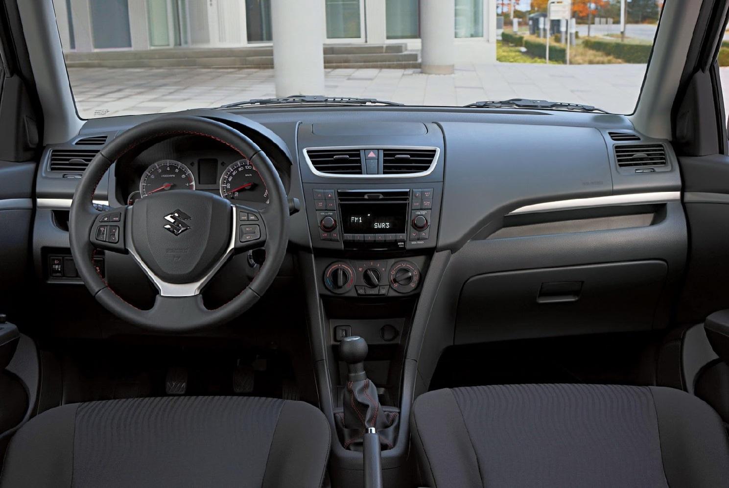 Suzuki Swift Setup Suzuki-swift-x-tra-1