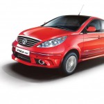 Tata Motors launch the Indica Vista D90 for Rs 5.99 lakh