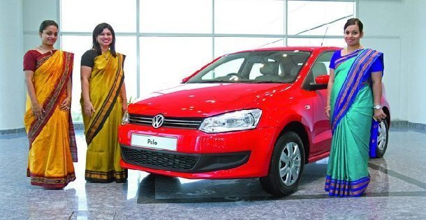 Volkswagen Low Budget Car Brand to have an entry hatchback, sedan, estate and mini MPV in its line up