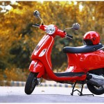 Piaggio Vehicles India rubbishes talk of Vespa LX125 with fiber body and lower price